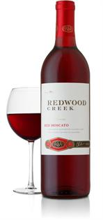 Redwood Creek Red Moscato 1.50l - Case of 6